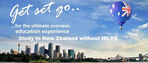 Study In New Zealand Without Ielts Overseas Education Study