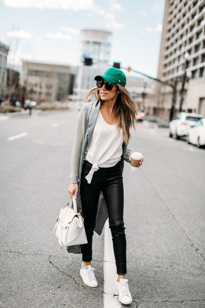 Save this for pinch-proof street style ideas for St. Patrick's Day.