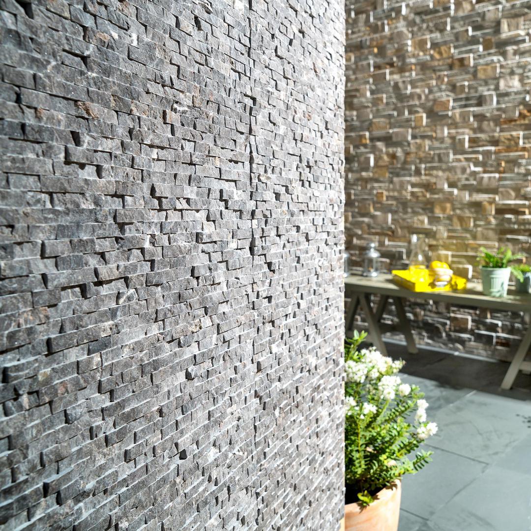 Klipen Malla Mosaico 30 5x30 5 Cm Mosaicos Homecenter Sodimac Decoracion De Unas