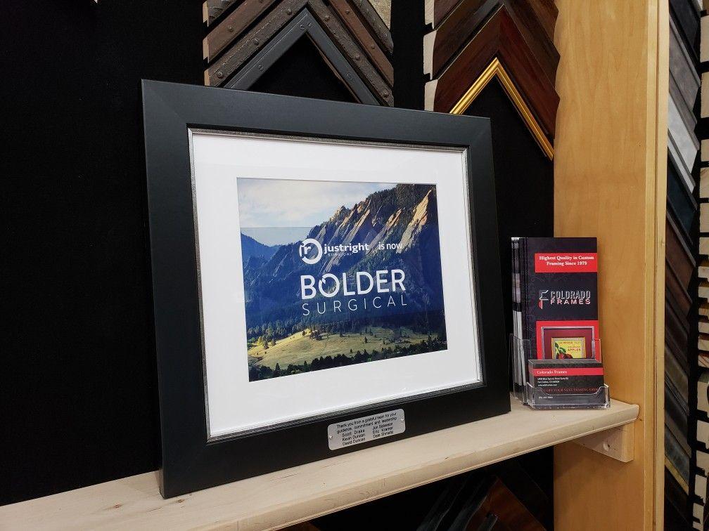 Pin by Colorado Frames on ColoradoFrames_Portfolio (With