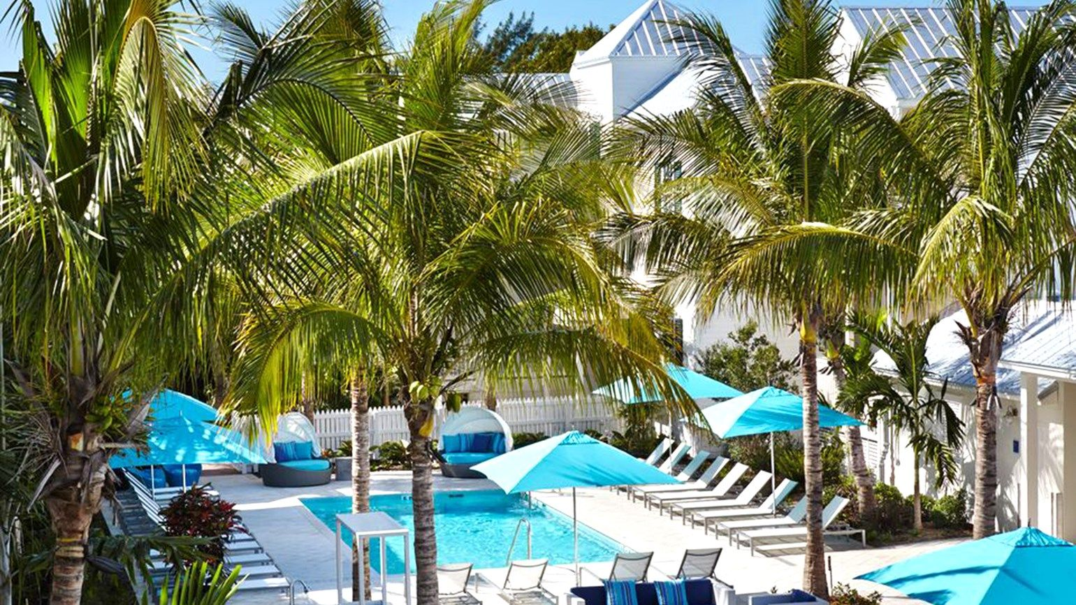 Articles Travel Weekly Travel weekly, Key west resorts