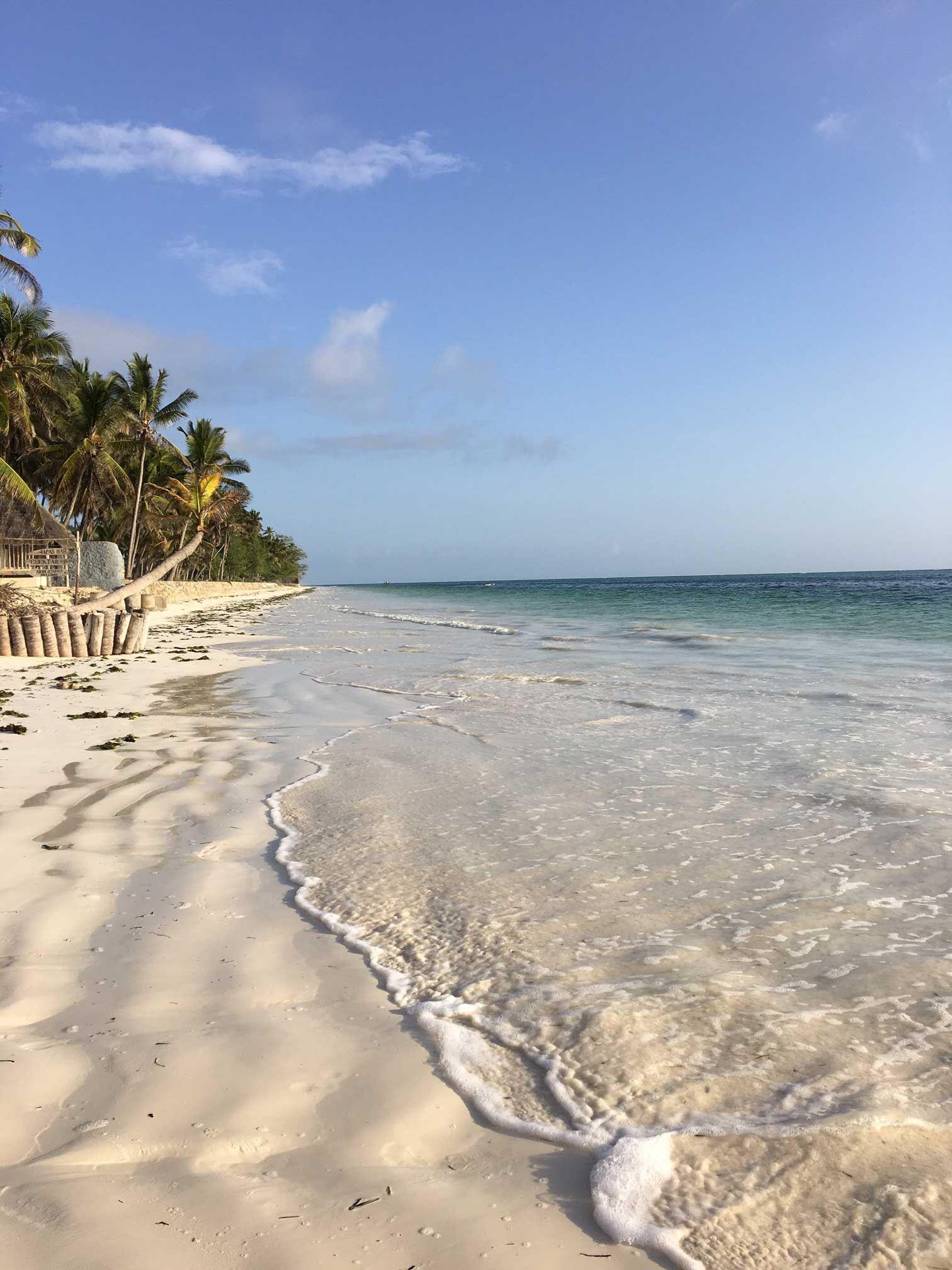 Zanzibar Practical Information For Your Holiday Opskrift Rejser Ferie Dromme
