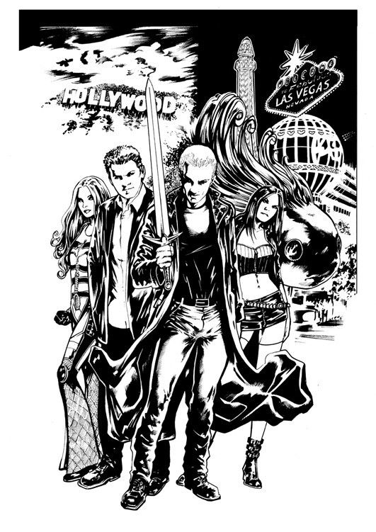 lost boys coloring pages - photo#32