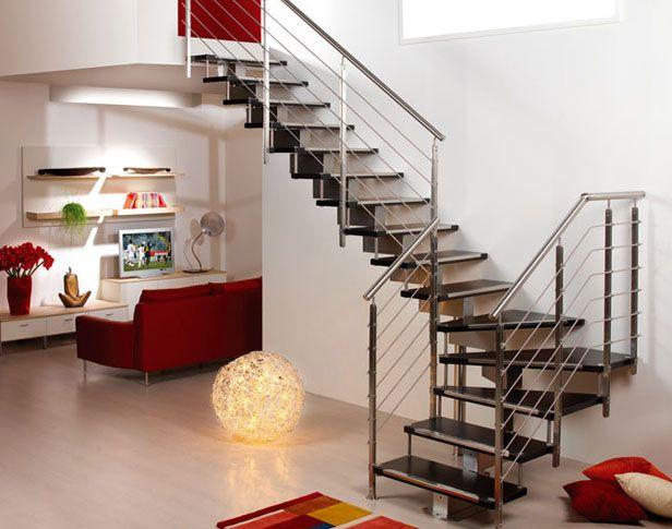 jazz tekna escaleras modernas - escaleras a medidas - escaleras de - escaleras modernas