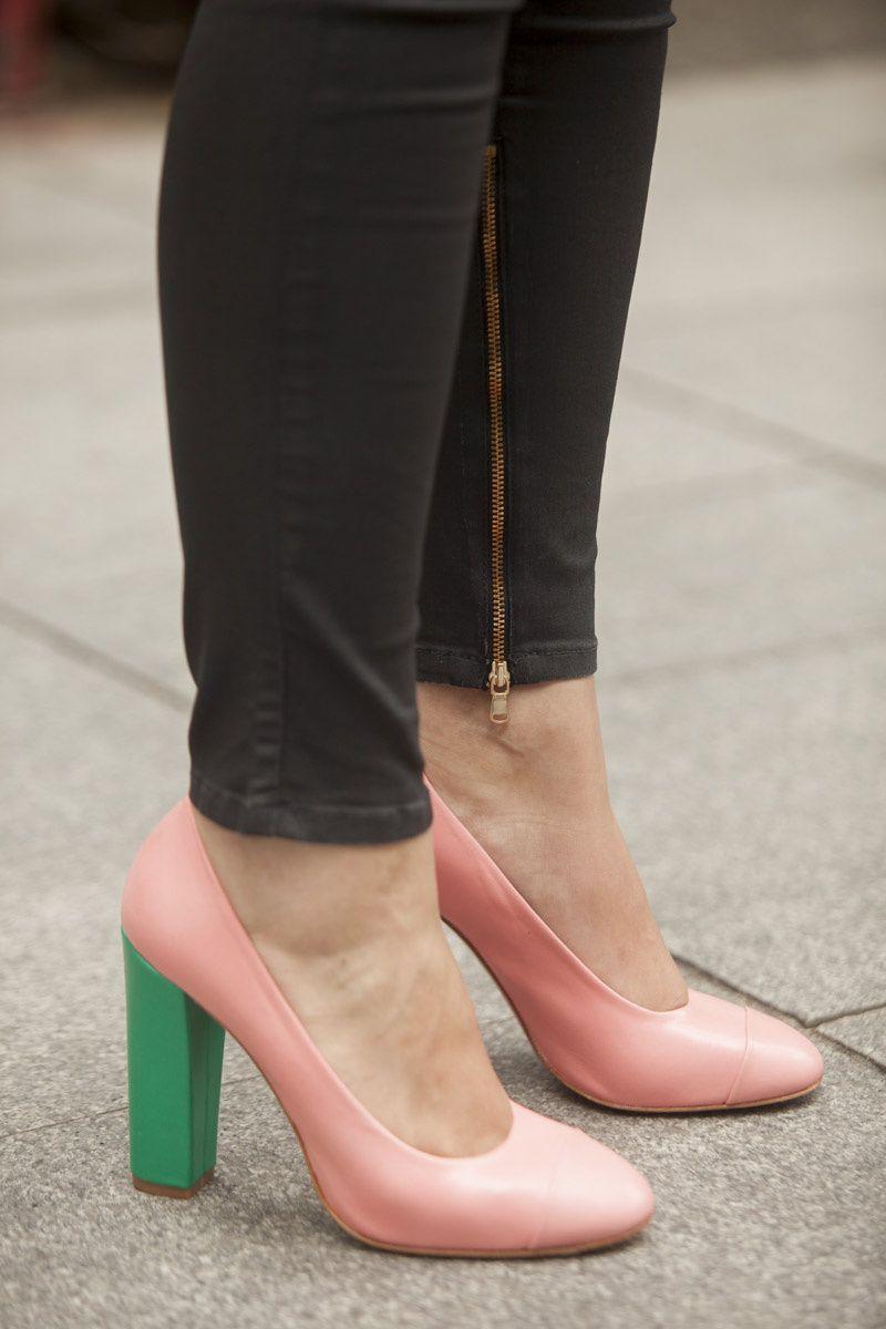 Parejas perfectas Zapatos De Salón 5a210a132ba8