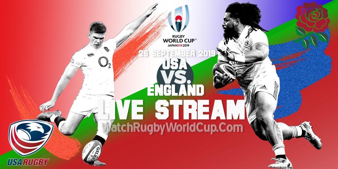 Unitedstates Vs England Live Stream Rugby Worldcup2019 Streaming World Rugby Live Streaming