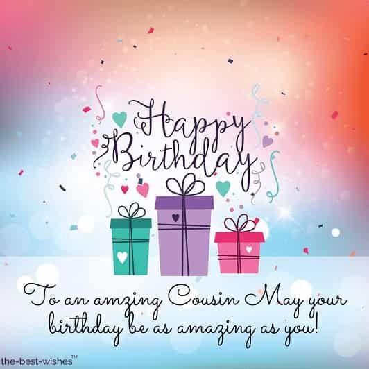 110 Happy Birthday Cousin Ideas In 2021 Happy Birthday Cousin Cousin Birthday Birthday Wishes