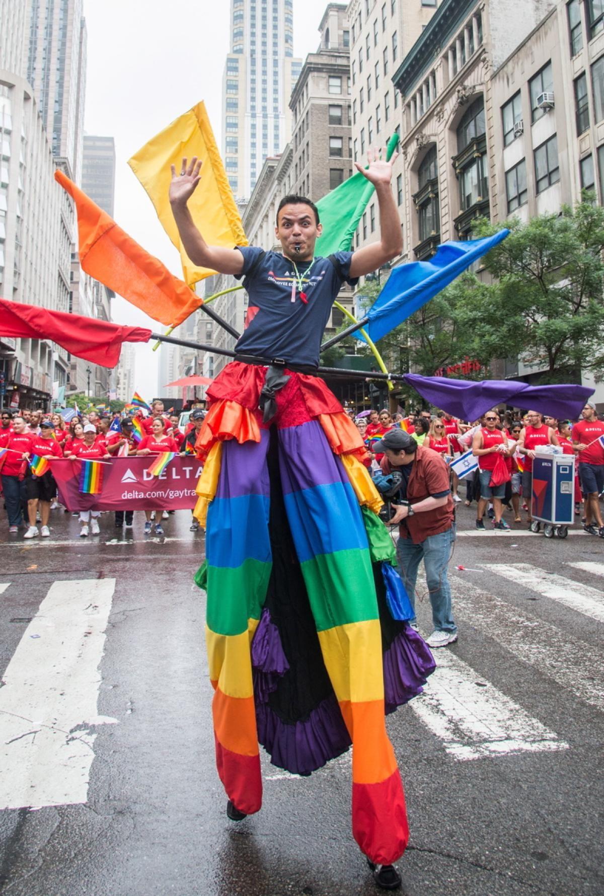 Triple pride lgbt gay pride shirt, hoodie, sweater, longsleeve