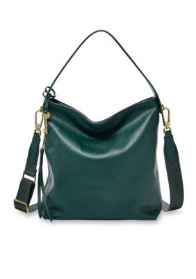 858bcc6c9 Fossil® Maya Small Hobo | Products | Hobo handbags, Prada handbags ...