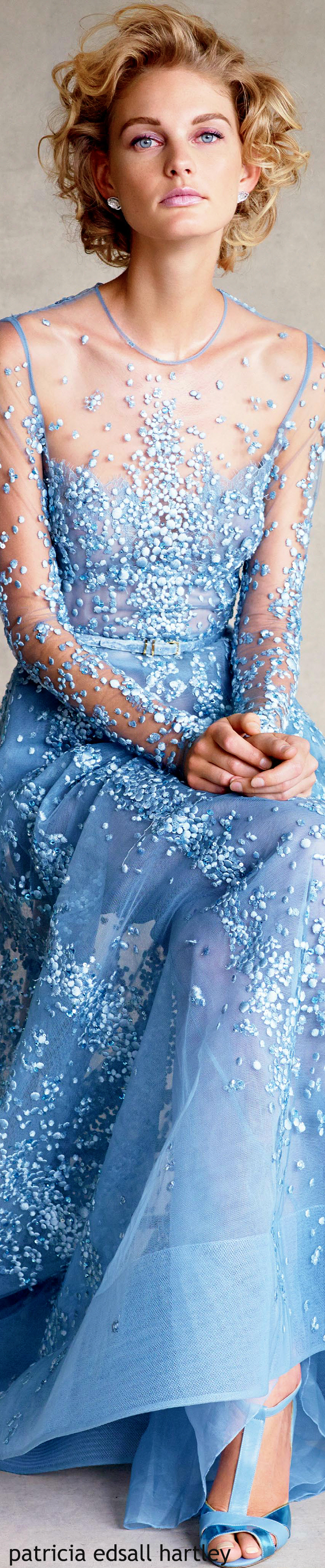 ELIE SAAB | ELIE SAAB | Pinterest | Gowns, Couture and Clothes