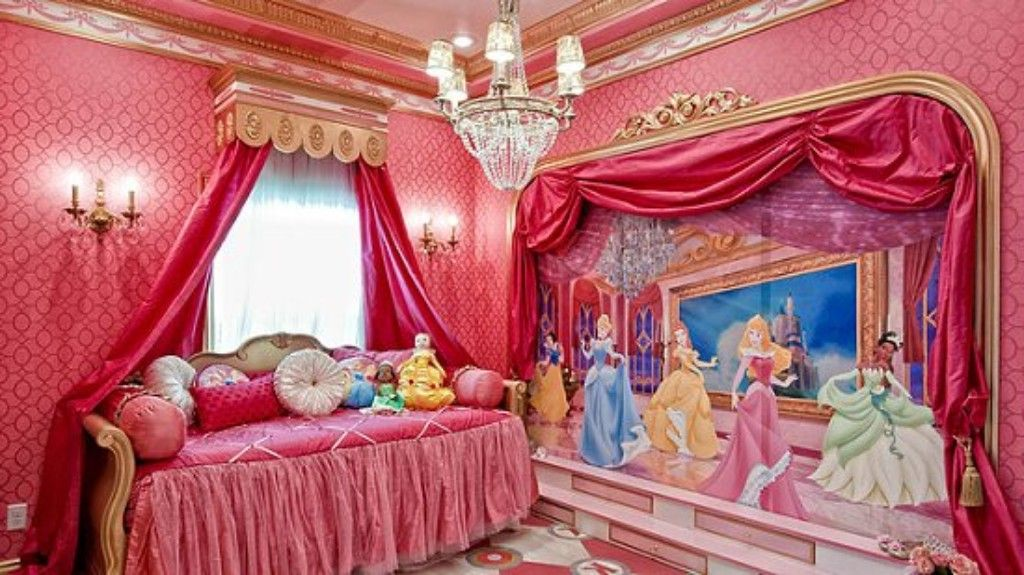 42 Best Disney Room Ideas And Designs For 2016 Princess Bedroom Decor Princess Theme Bedroom Princess Room Decor