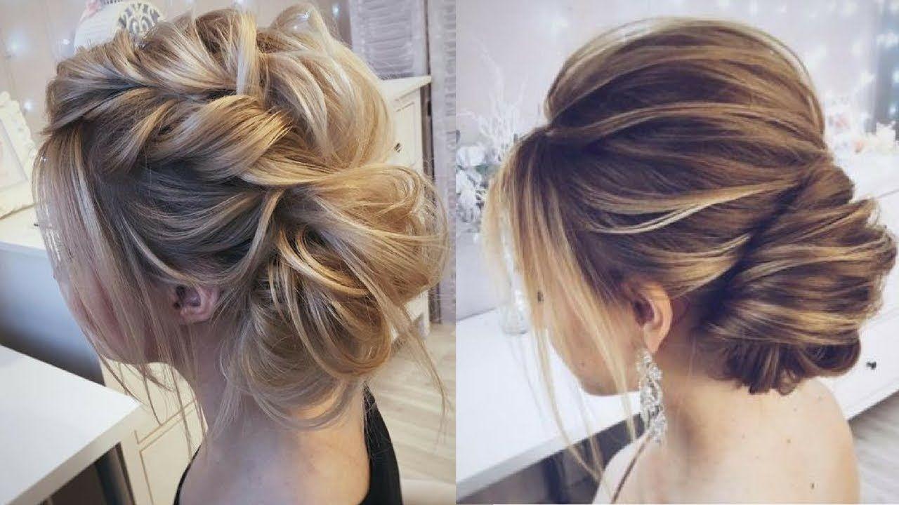Easy prom hair tutorial simple u easy hair style tips