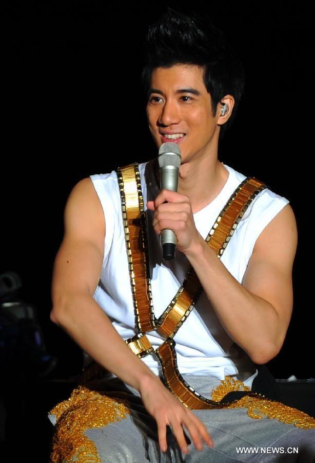 leehom wang lyrics