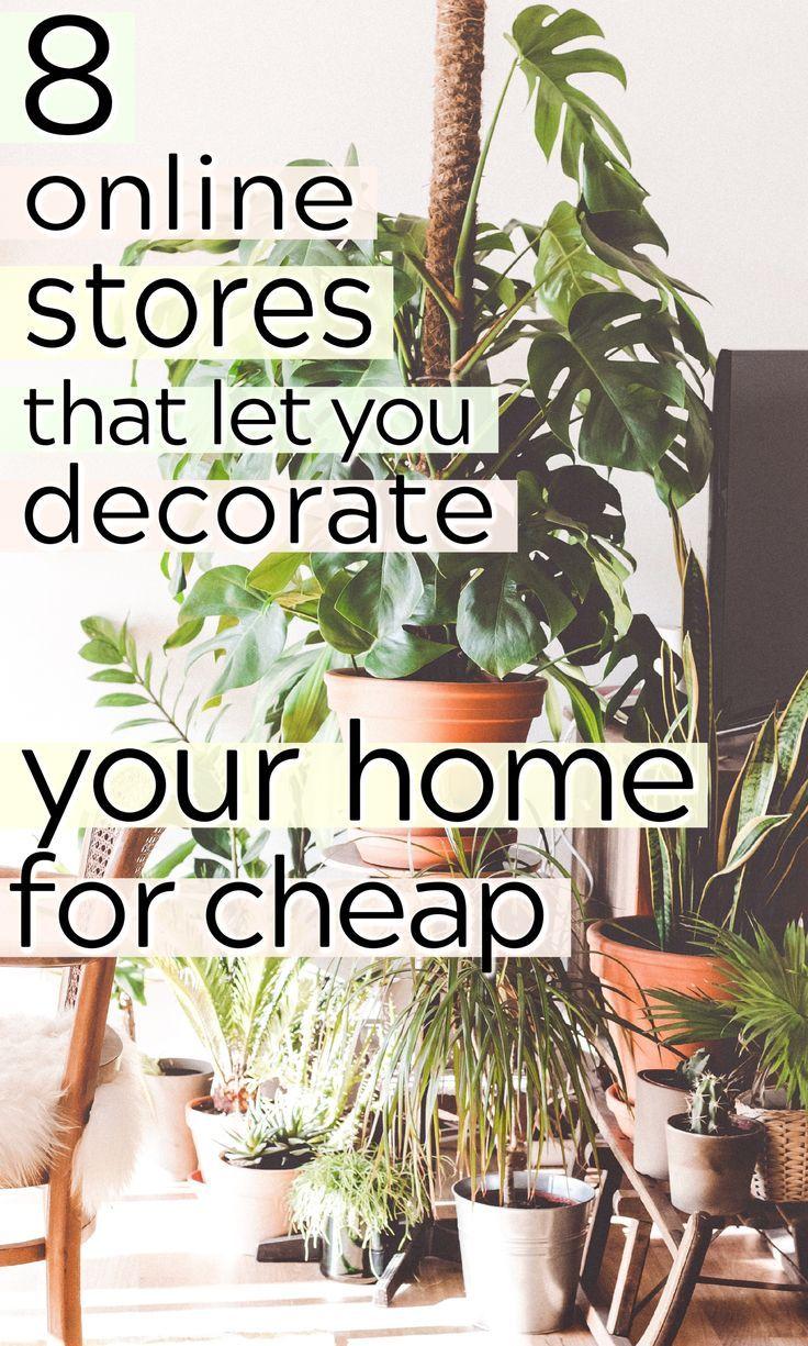8 магазинов, в которых нужно делать покупки при ограниченном бюджете