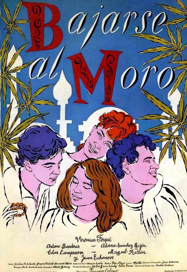 Película española dirigida por Fernando Colomo en 1989 enmarcada en ...