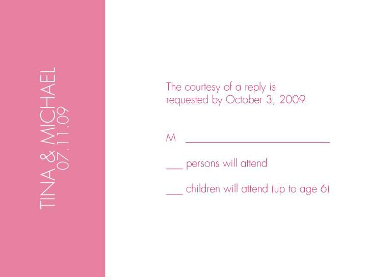 wedding response card responsecard rsvp with images