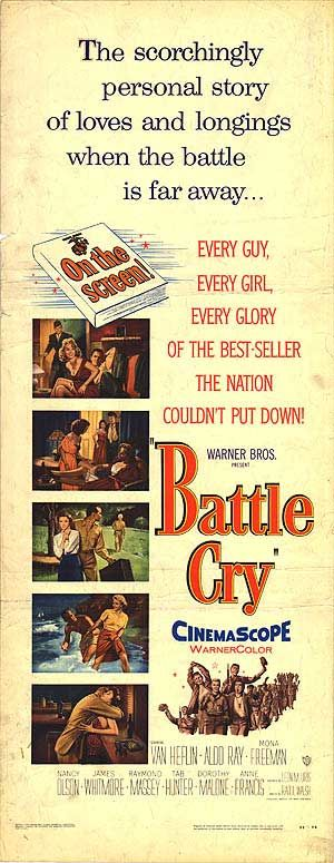 Watch Battle Cry Full-Movie Streaming