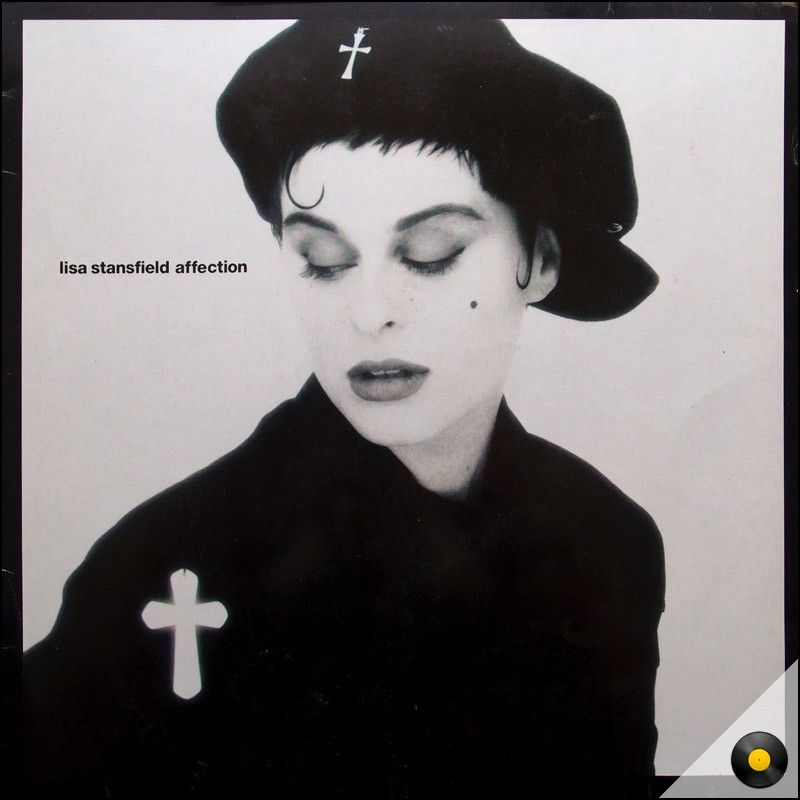 Lisa Stansfield Affection Songs Posted Stansfield