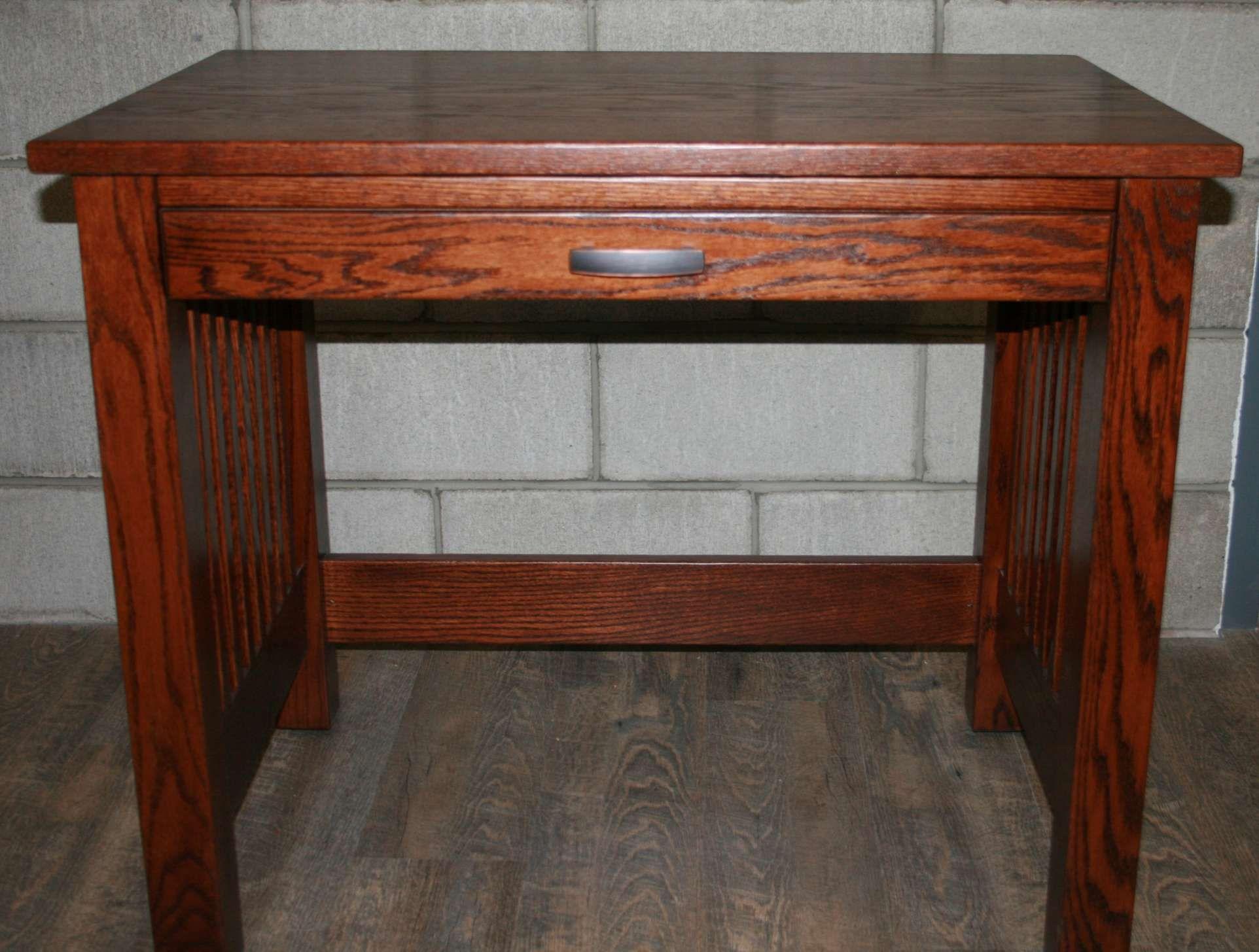12 Splendid Small Solid Wood Desk Gallery Wooden Furniture