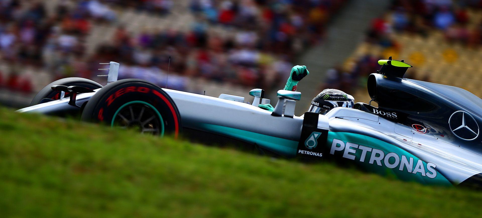 The German Grand Prix Is Kaput For 2017 German grand