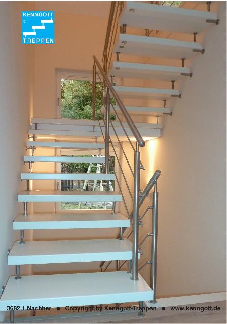 Treppenrenovierung Kenngott Treppen In 2019