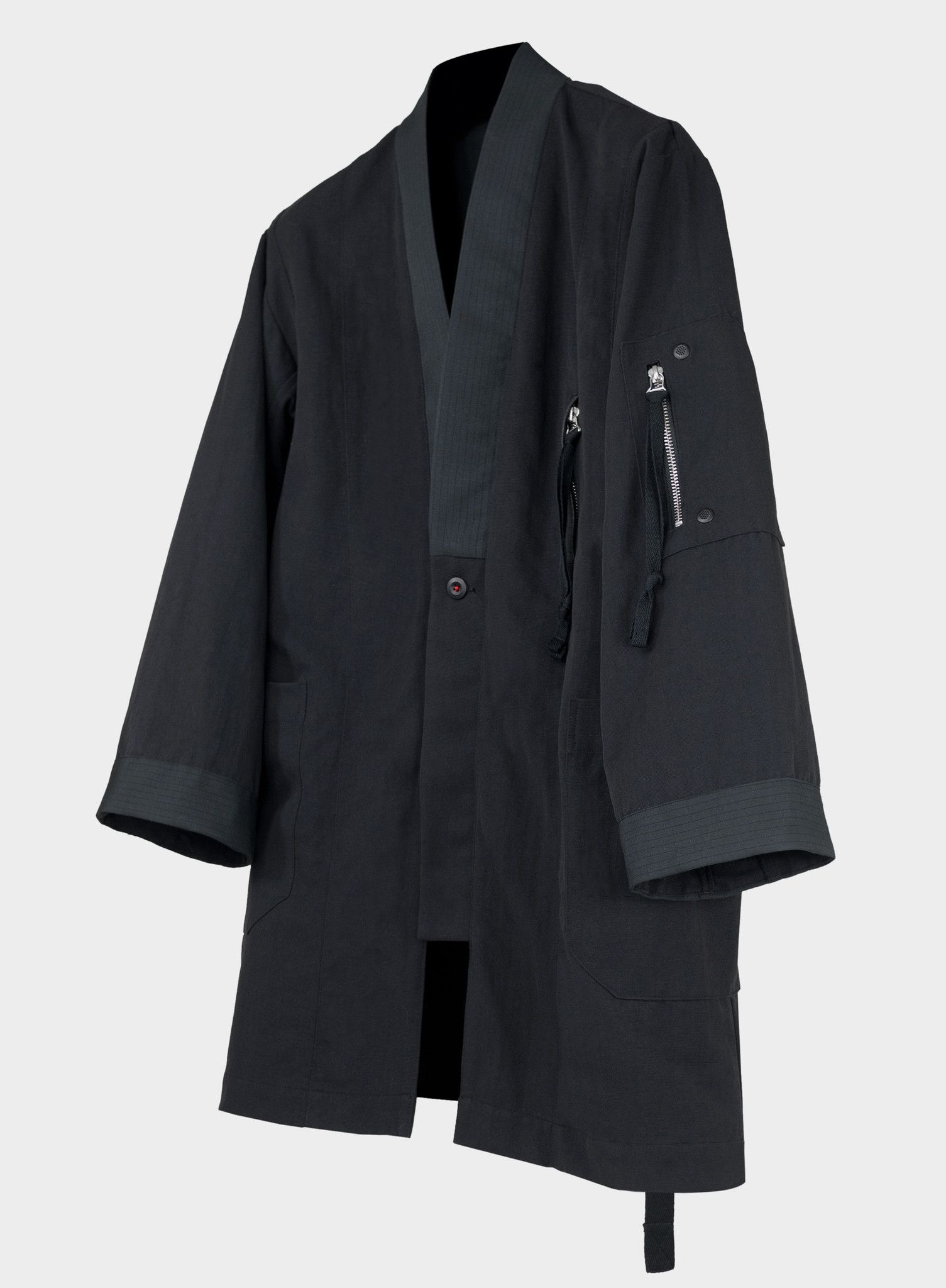 c03928455 Guerrilla-Group – Nightfall Noragi Jacket « Tactical Fanboy | Modern ...