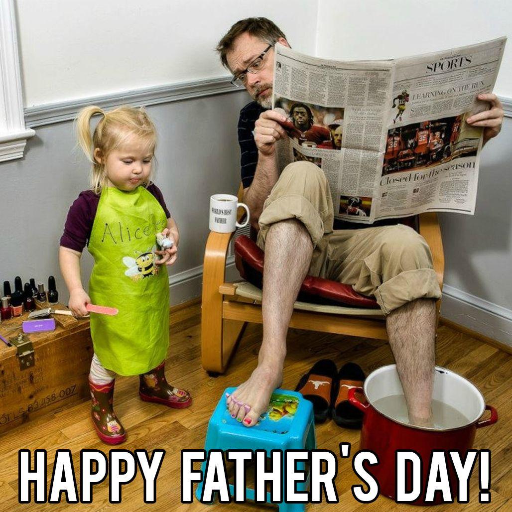 Happy Father S Day Fathersdayblessing Doublecelebration Birthdayfathersdayallinone Father S Day Memes Funny Dad Memes Funny Fathers Day Memes