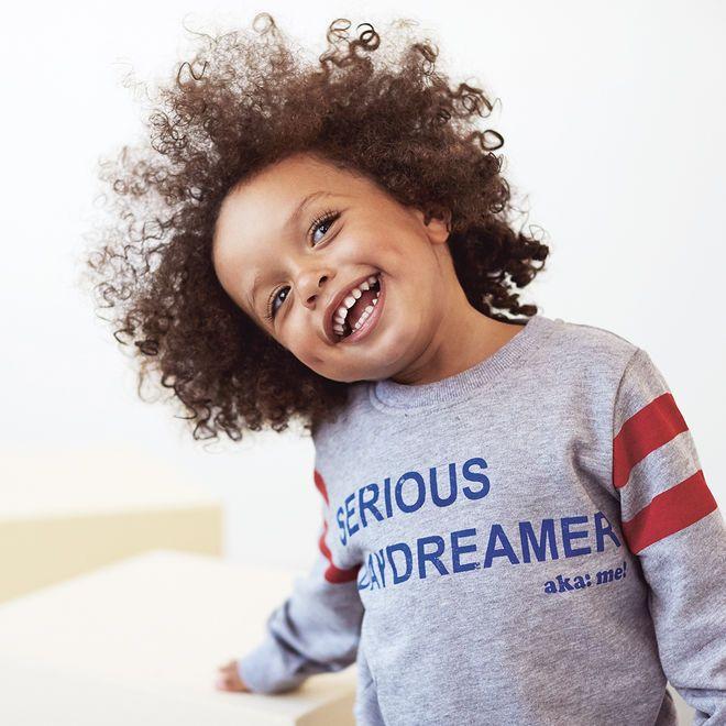 Børnetøj som holder til at blive brugt   Shop name it str. 1-4 år