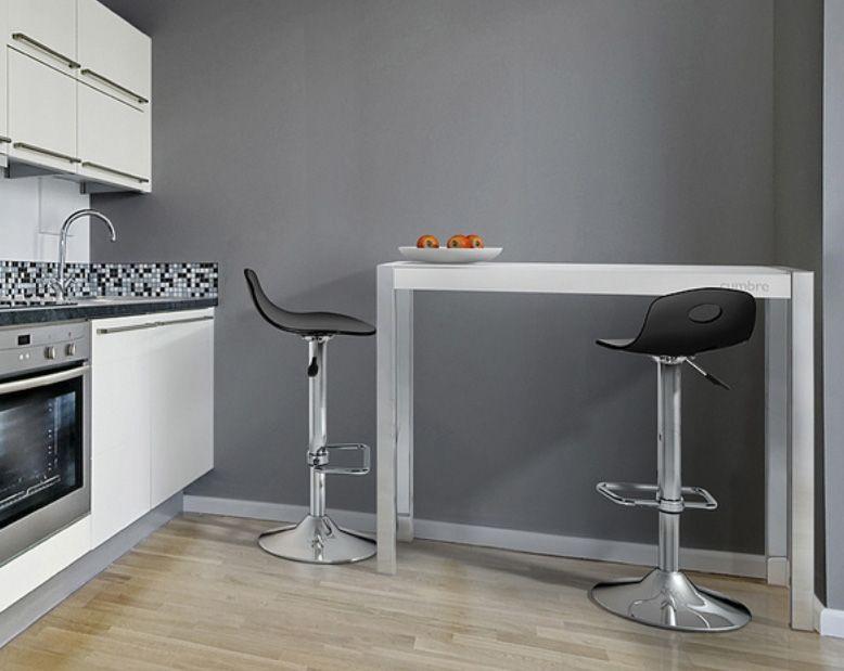Barra de cocina delgada barra de cocina delgada - Barra cocina pared ...