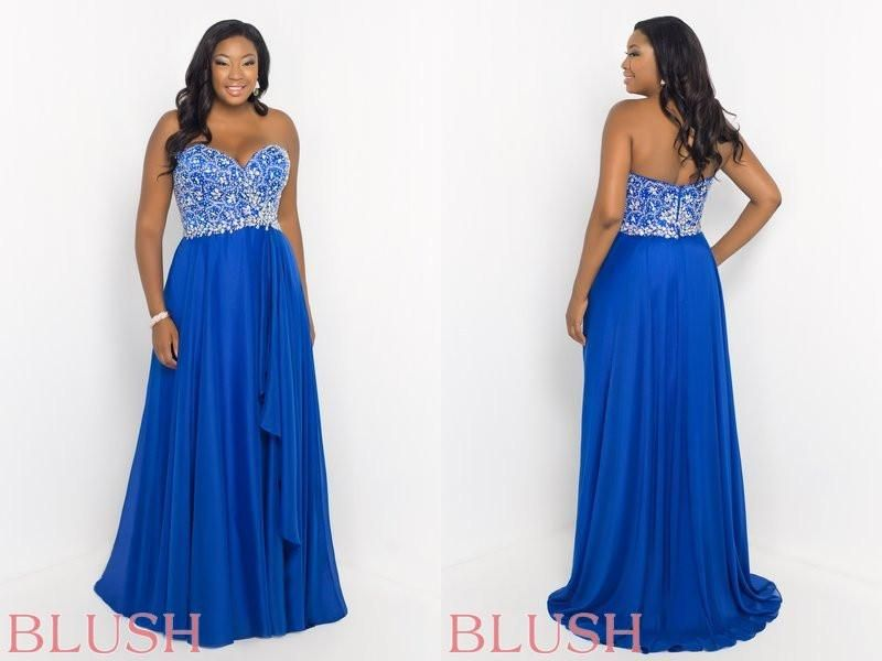 Plus Size Prom Dresses 2015 – Dress Image Idea – Just another ...