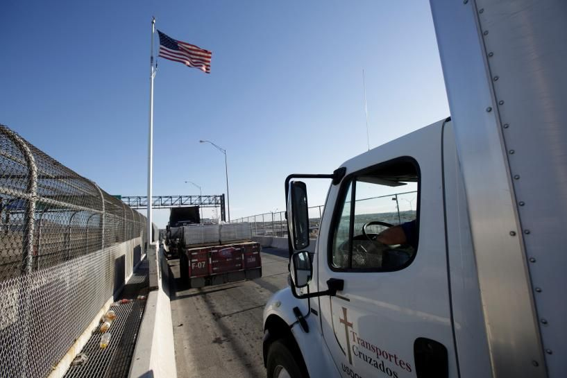 did not detail request for auto rules of origin at NAFTA