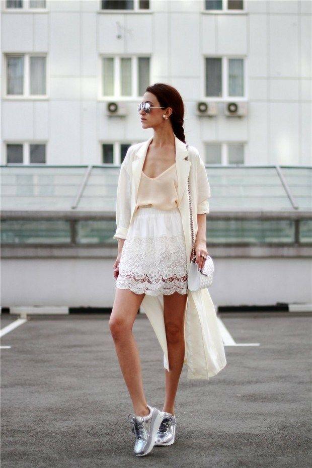 c3f83d0b1 La tenue classe femme - 18 idées pour cet été | Mode inspiration ...