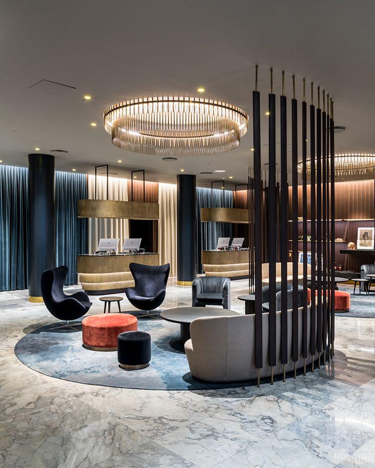 Royal hotel copenhagen denmark pinterest b ros for Design hotel copenhagen