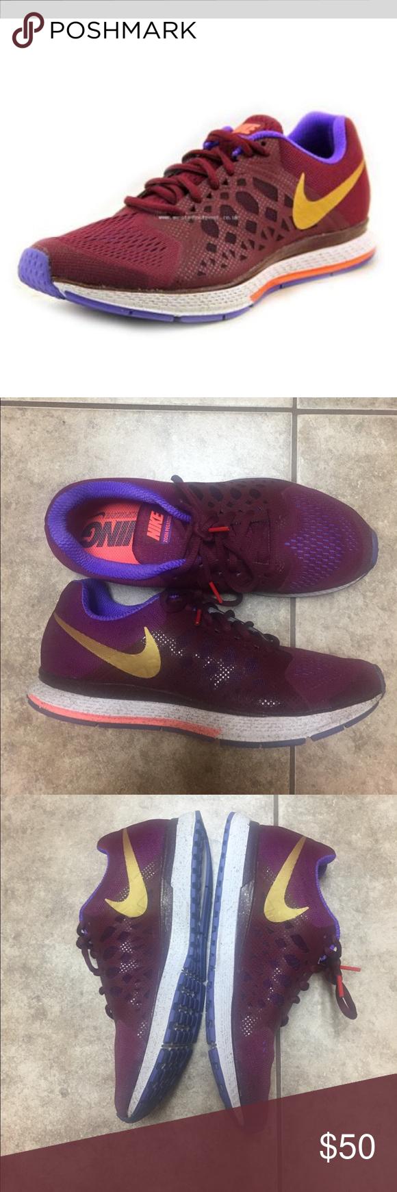 Nike Pegasus 31 Running Shoes