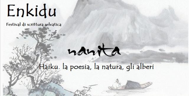 Poesie Sullalbero Haiku E Selvaticità Poetry Poetry Haiku My