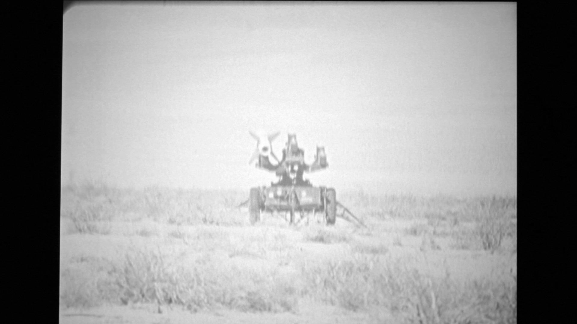 Military Hawk missile firing in the air Stock Footage AD