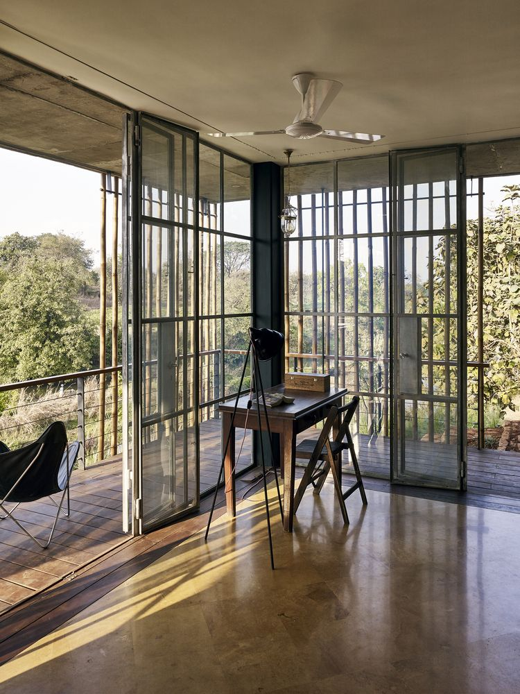 Gallery of House by a River / Architecture BRIO - 8