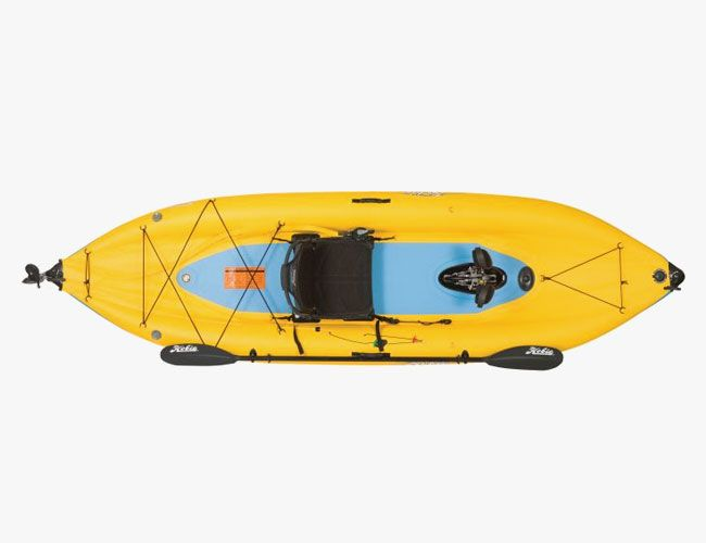 The Definitive Kayak Buying Guide
