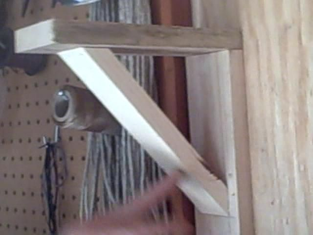 how to build shelf brackets build shelves wood glue and