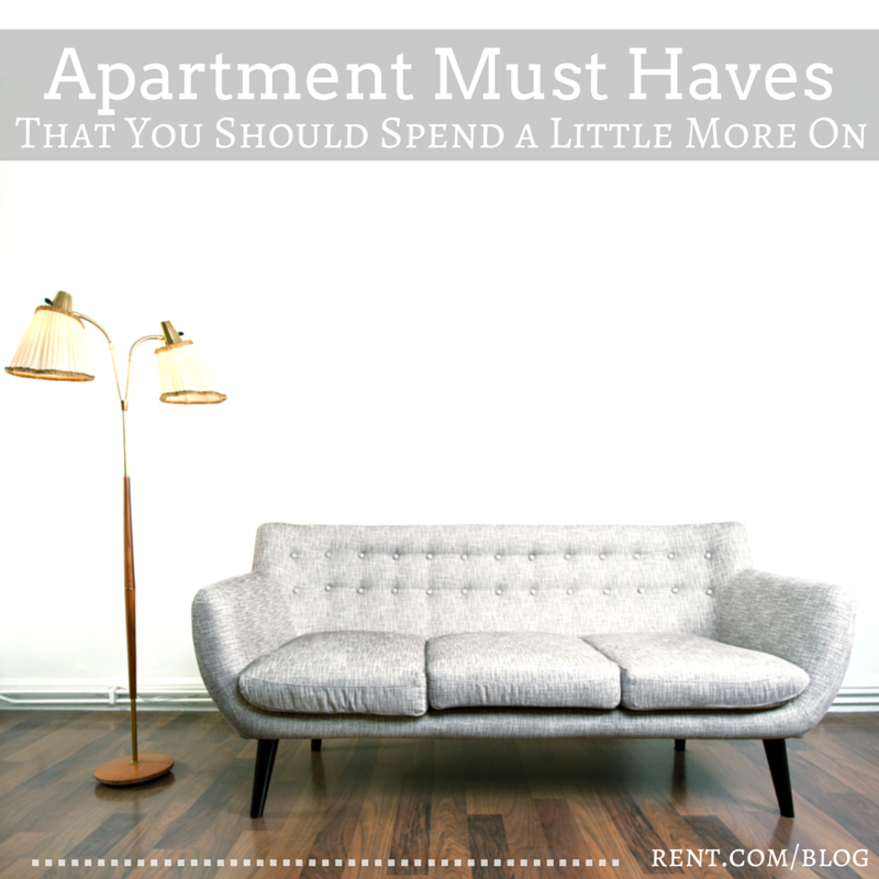 Lovely If Youu0027re Moving Into Your First Apartment, Take A Look At This List