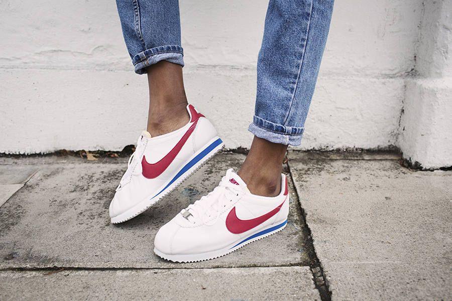 d2cde0d6d387b Nike Cortez  O Tênis que é a Sensação do Momento