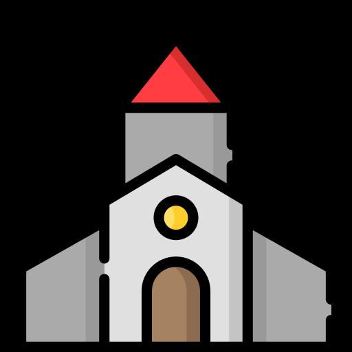Church Free Vector Icons Designed By Freepik Vector Icon Design Church Icon Vector Free