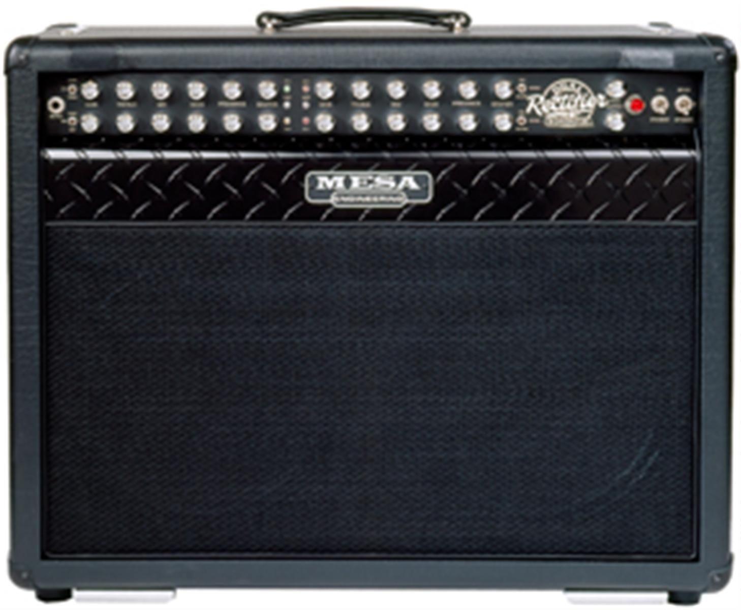 mesa boogie dual rectifier 2x12 roadster combo guitar amplifier dream amp loud versatile. Black Bedroom Furniture Sets. Home Design Ideas