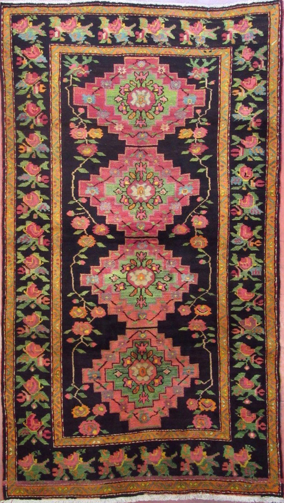N 320491 Karabak 280 X 163 Cm Tappeti Orientali E Moderni Ve