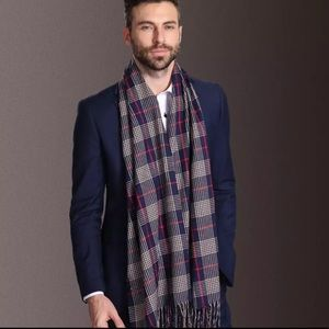 Mens Winter Scarf  100000465 #fashion #clothing #shoes #accessories #men #mensclothing #scarves #mensscarves