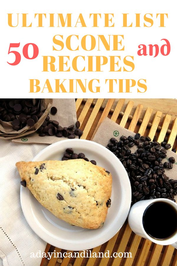 recipe: ultimate fruit scone recipe [28]