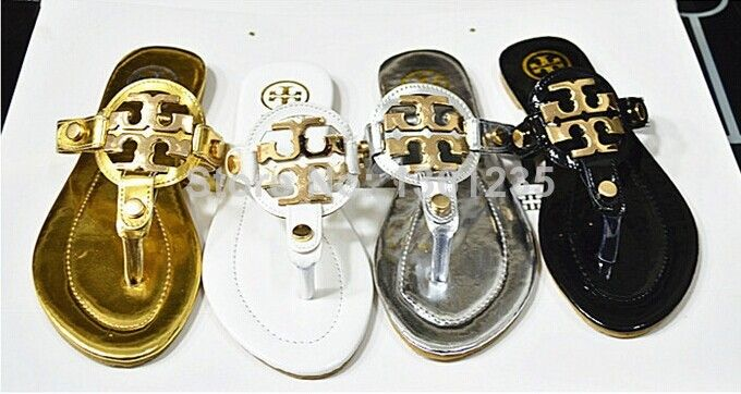 d53a103aab7 $35 Knock off Tory Burch sandals. | Women's Fashion | Tory burch ...