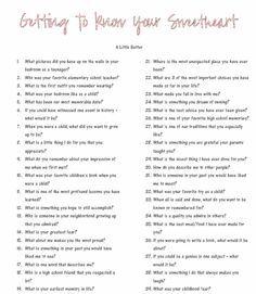 How well do you know your boyfriend girlfriend quiz