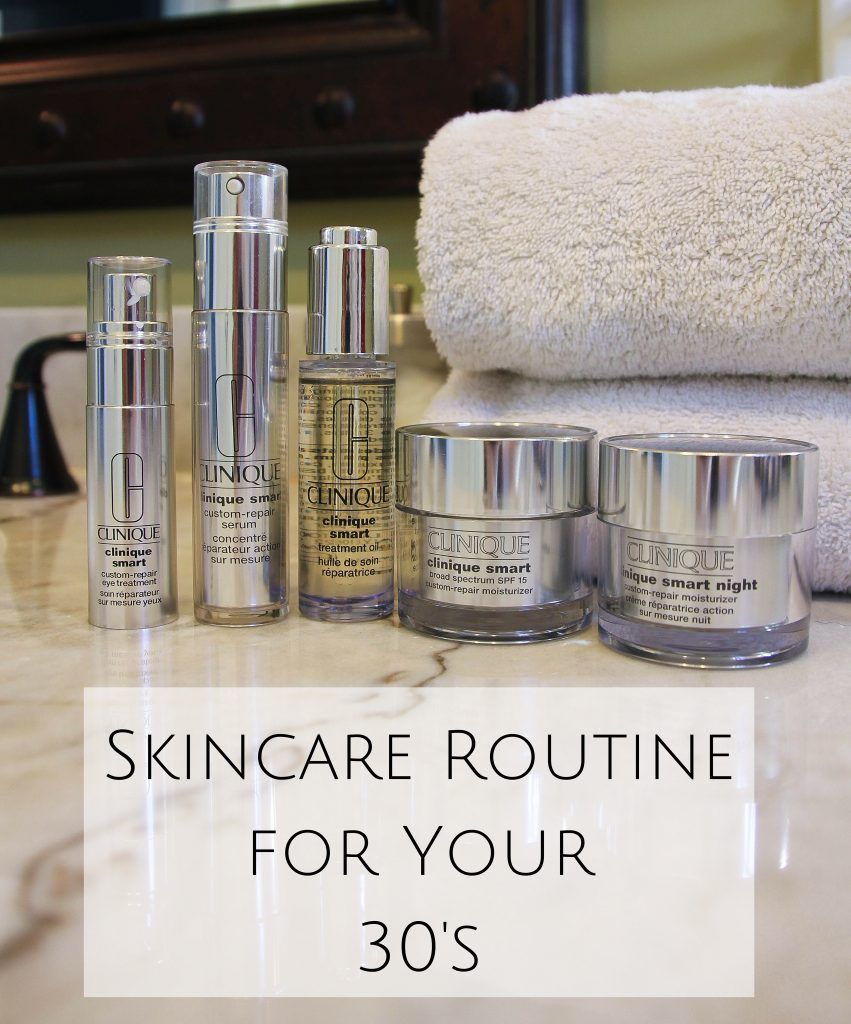 Skincare Routine in your 30s Tap the link now to find the hottest products for Better Beauty!