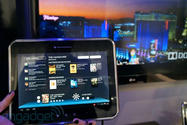 how to connect your samsung tablet to your tv